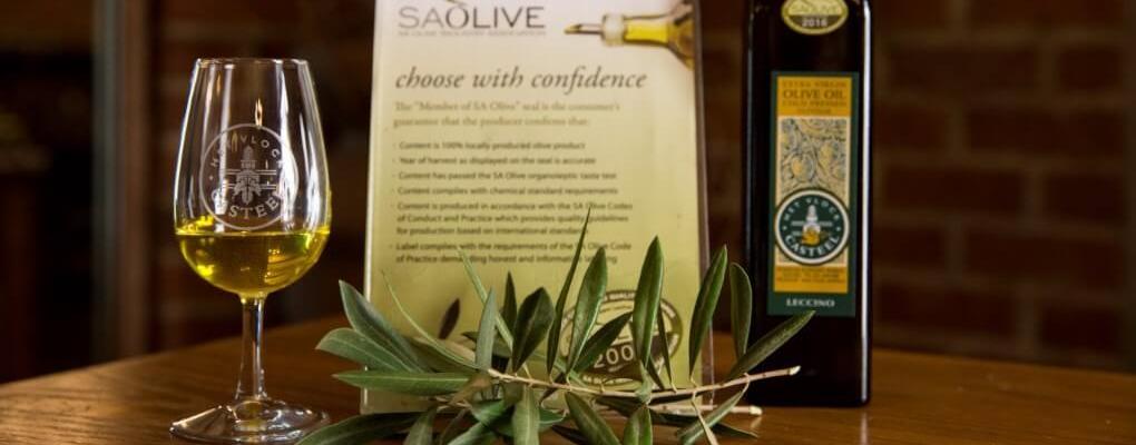 Shop Olive Oil