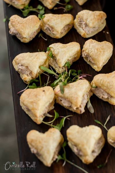 Catering Ideas Het Vlock Casteel (11)