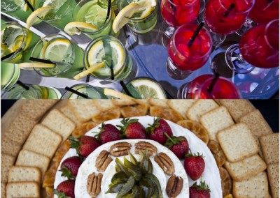 Catering Ideas Het Vlock Casteel (2)