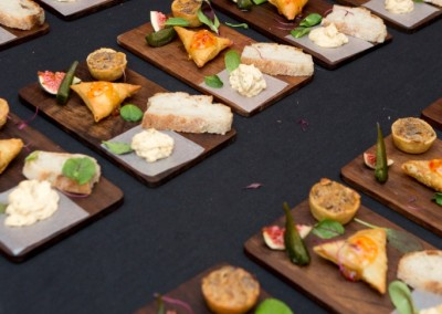 Catering Ideas Het Vlock Casteel (27)