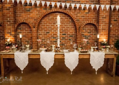 Catering Ideas Het Vlock Casteel (35)
