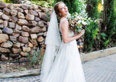 mooi bruid